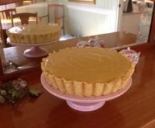 Caramel Pie for dessert on Sunday!! Looks delicious