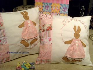 The 39 best Cojines images on Pinterest | Applique, House quilts