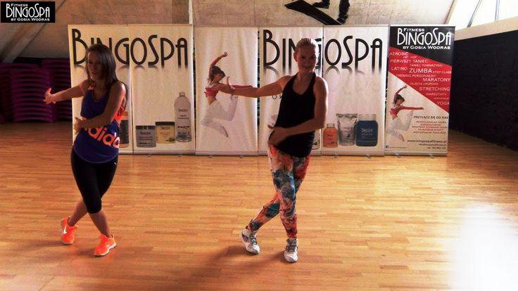 EL PERDÓN - ZUMBA - BingoSpa Fitness by Gosia Wodras