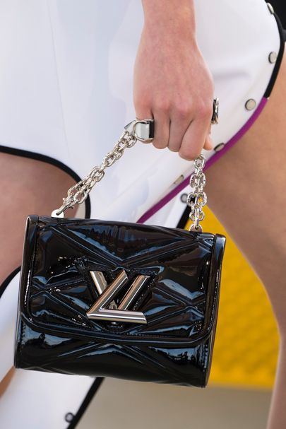 Louis Vuitton Spring/Summer 2017 Resort Details | British Vogue