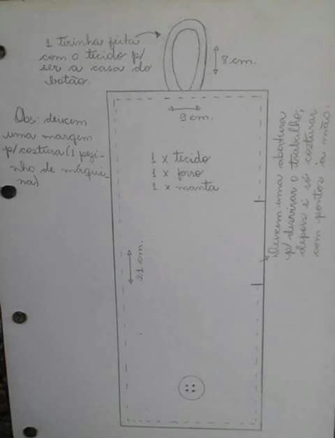 Porta absorvente 3