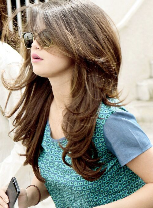 Swell 1000 Ideas About Long Layered Haircuts On Pinterest Haircuts Hairstyles For Women Draintrainus