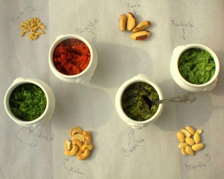 Pesto. Pesto??? PESTO! - http://www.mytaste.cz/r/pesto--pesto-pesto-4947253.html