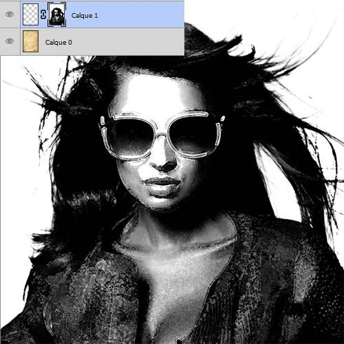 La Peinture Aquarelle Avec Photoshop Cc Photoshop Tuto