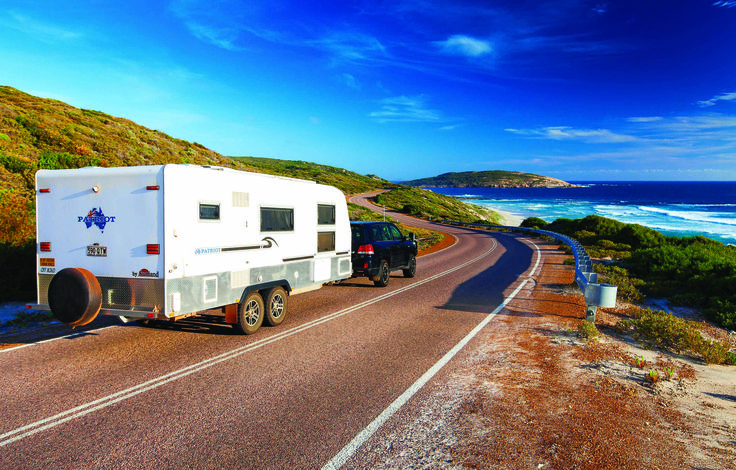 ‪#‎traveltiptuesday‬ When towing a caravan or camper ensure that your tyres are at the correct pressures. Tyres that are under-inflated create at least two towing risks. They run hotter, and so are more likely to suffer a blowout, and because the walls will tend to roll sideways with too little pressure, that can give rise to sway.