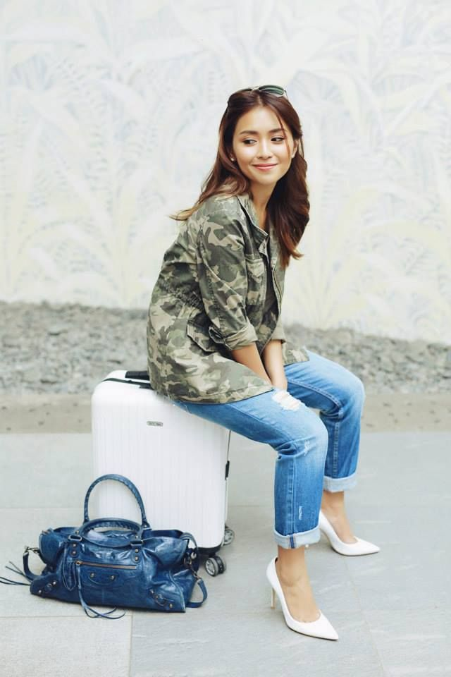 "Kathryn Chandria M. Bernardo, the Queen of Hearts in the Philippines. She is very beautiful with a heart. She had inspired by many people, that's why she was proclaimed by the Filipinos as their "" QUEEN OF HEARTS "" because of her kindness in her heart."