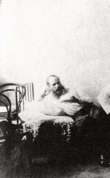 Dostoevskij in carcere ( fonte Barcarole)