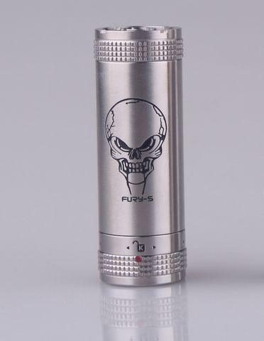 #SMOKTECH #FURY-S  http://www.minecigg.se/collections/batterier/products/fury-s