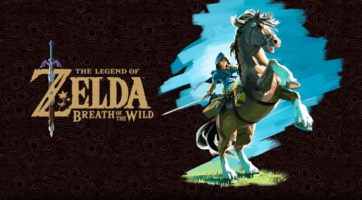 E3 2016: Assista o trailer de 'The Legend of Zelda: Breath Of The Wild' - http://www.showmetech.com.br/zelda-breath-of-the-wild-trailer/