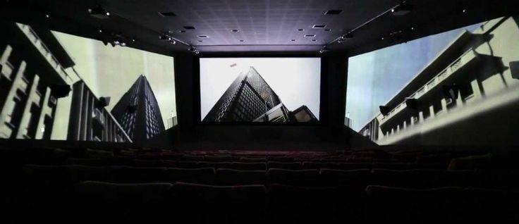 Screen X: ao Japão chega em breve uma sala de cinema com 3 ecrãs  #Cinema #cinema3d #cinemascreenx #ecrãdecinema #filmespiratasdascaraibas #iraojapão #jacksparrow #japão #oqueéscreenx #piratasdascaraibas #piratasdascaraibasscreenx #screenx #screenxyoutube #tecnologia3d #tecnologiadecinema #tecnologiascreenx #verfilmesnocinema