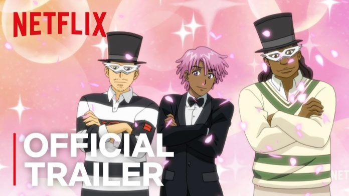 """In Netflix's newest anime addition, it premieres a few major names as the voice actors for the upcoming """"Neo Yokio"""". To name a few: Jaden Smith, Susan Sarandon, and Jude Law. There have been other A-List celebrities named to lend their voice to the newest anime feature to the web streaming...-http://trb.zone/jaden-smith-to-star-in-netflixs-neo-yokio.html"""