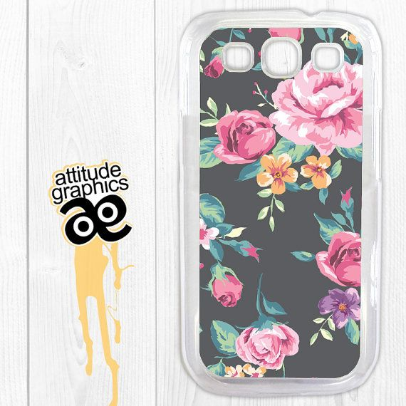 Flower cell phone cover iPhone 4/4s iPhone by AttitudeGraphics