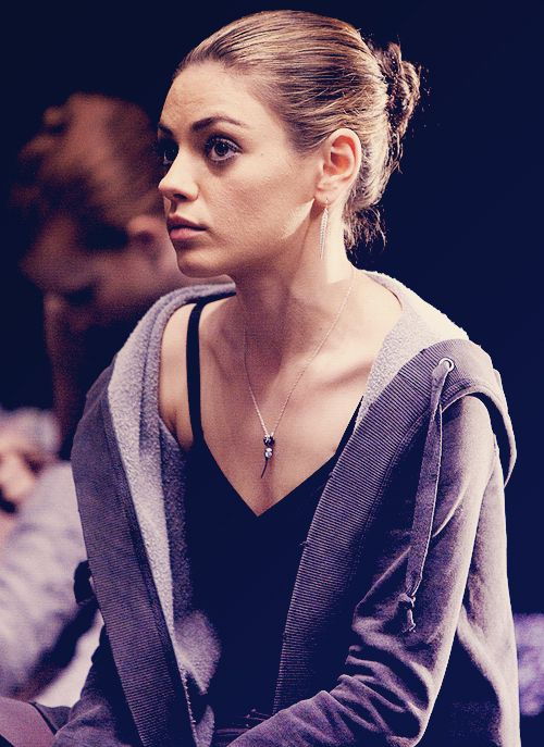 Mila Kunis, Black Swan..She was AWESOME in this...both of them were actually