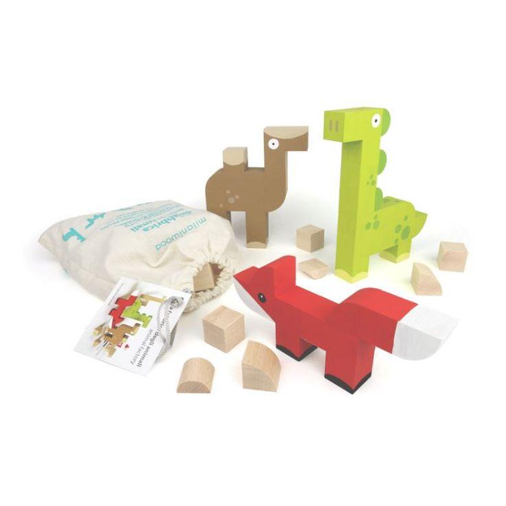 Prezenty dla kreatywnych dzieciaków – nie tylko puzzle…