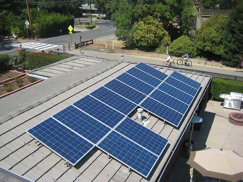 16 best how long do solar panels last images on pinterest - How long do generators last ...