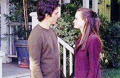 Pin for Later: Gilmore Girls: Why Jess Is Undeniably Rory's Best Love Interest There's a reason these two dated in real life, people.
