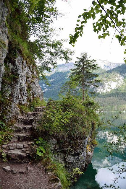 Marina Magro: Italia - Val di Tovel, lago e boschi (Tn)