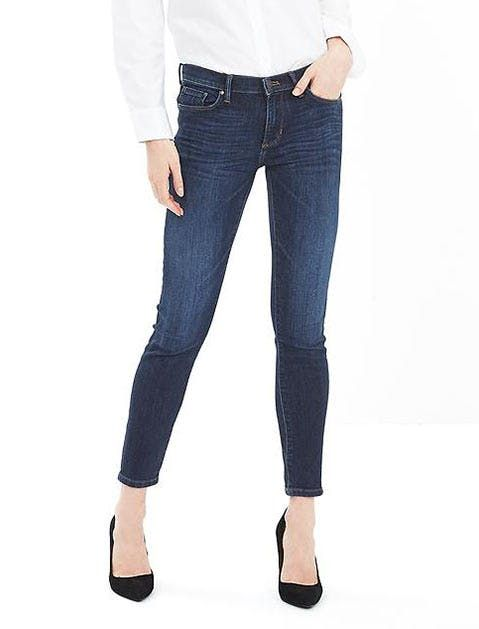 The Best Jeans For Short Legs Fashion Forward Jeans For Short