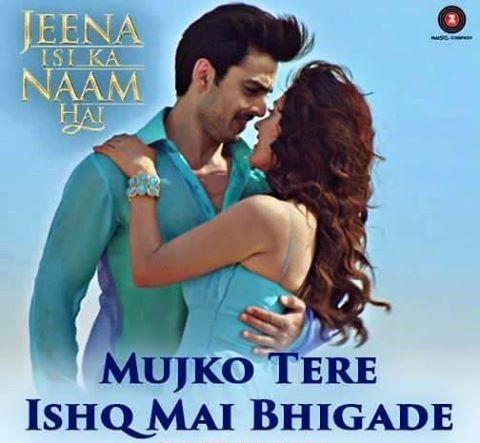 Jeena Isi Ka Naam Hai (2017) Mp3 Songs