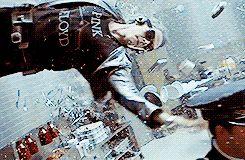 QUICKSILVER 2014 #xmen #days of future past #evan peters - BEST PART OF THE MOVIE!