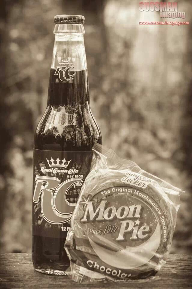 I had my first RC Cola in 1969; it was good. I can't say I miss it, though. I *do*, however, miss Moon Pies. :-(