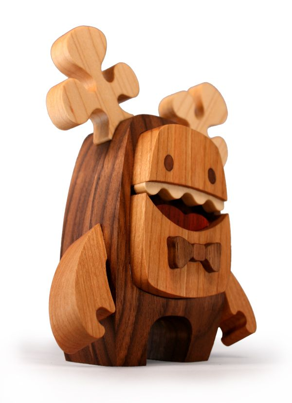 chester - wood candy workshop - cameron tiede