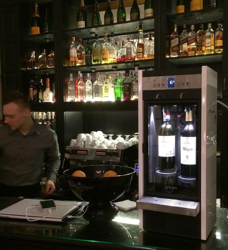 https://flic.kr/p/Hyz4tu | Restaurant Smaki Warszawy, Warsaw