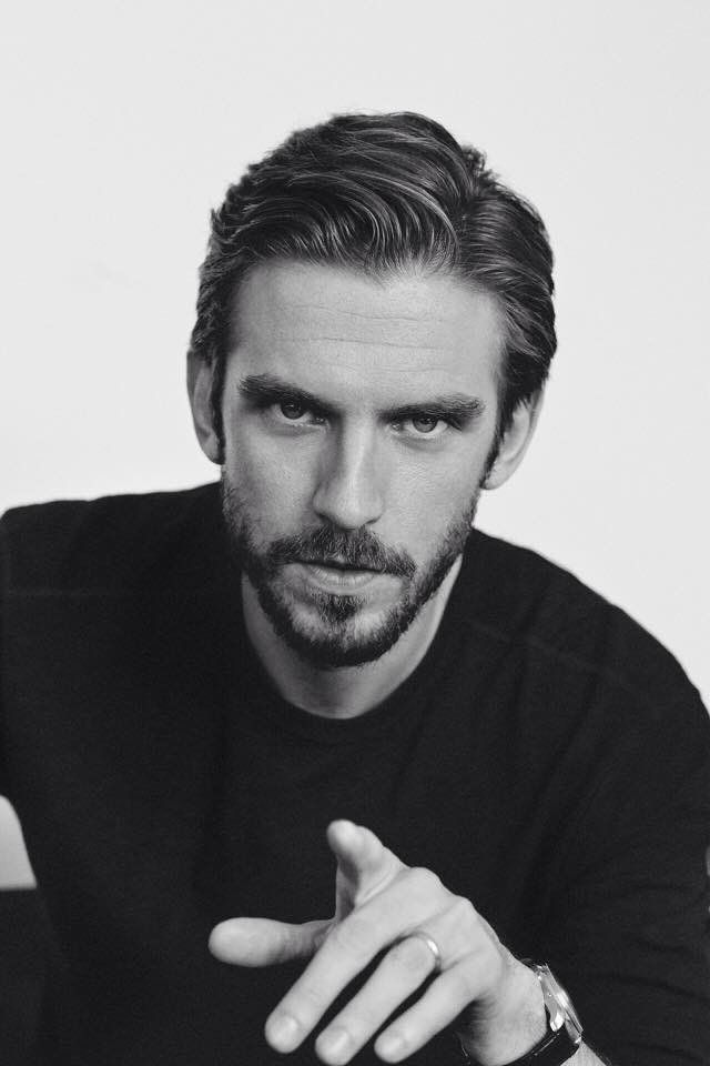 only dan stevens (@onlydanstevens) | Твиттер