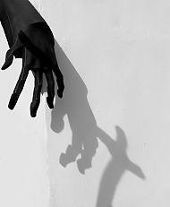 ďáblova ruka; autor(ka) fotografie: Blanka Musílková, použitý digitální fotoaparát: Nikon D7100
