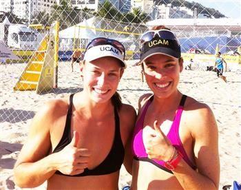FIVB - Beach Volleyball