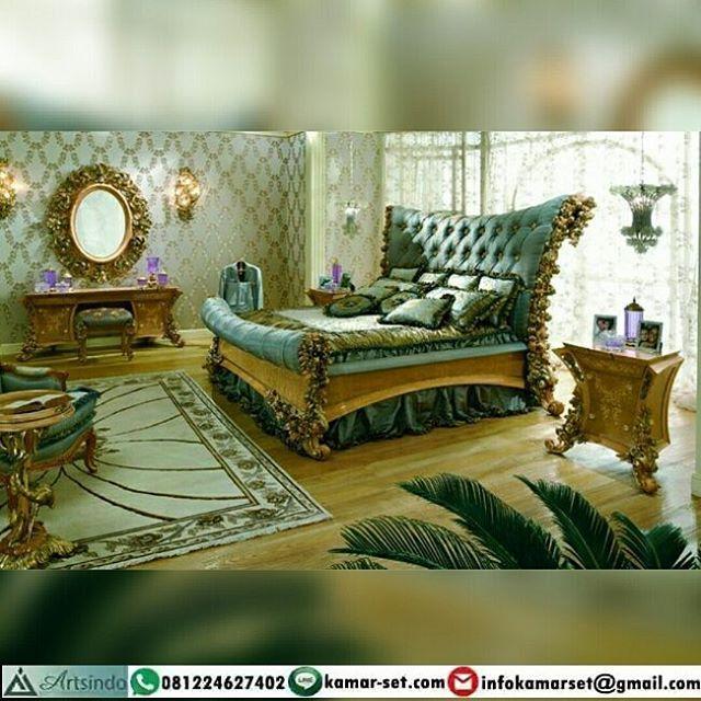 Set Tempat Tidur Ukir Mewah ➖➖➖➖ ➡ Info Pemesanan melalui : 📱 BBM : 5CA7DED8 📞 CALL : 081224627402 📱 WhatsApp : 081224627402 📱 LineID : kamar-set.com 📩 infokamarset@gmail.com 📌 (Terima Custom) . ◾IG Testimoni : @kamarset ◾Website : www.artsindo.com - www.kamar-set.com ➖➖➖➖➖➖➖➖➖➖ #tempattidur #ranjang #dipan #bed #kamarset #tempattidurmewah #tempattidursofa #tempattidurgold #tempattidurduco #tempattidurminimalis #tempattidurmurah #tempattidurqueen #setkamartidur #tempattidurklasik…