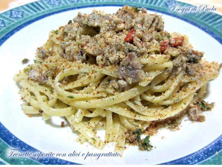Semplicità e gusto in un piatto semplice e velocissimo…