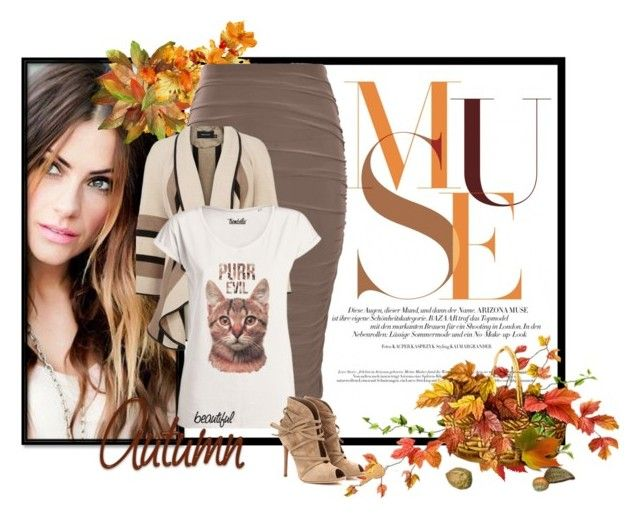 Get ready for #Fall with #Trendzilla #graphics!