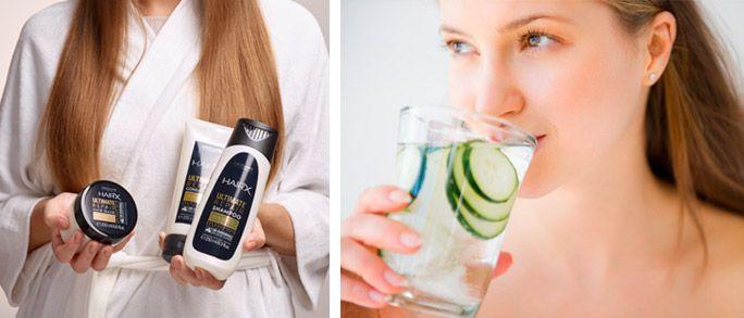 Семь способов ускорить рост волос - Школа красоты - Как сделать - beauty Edit | Oriflame Cosmetics