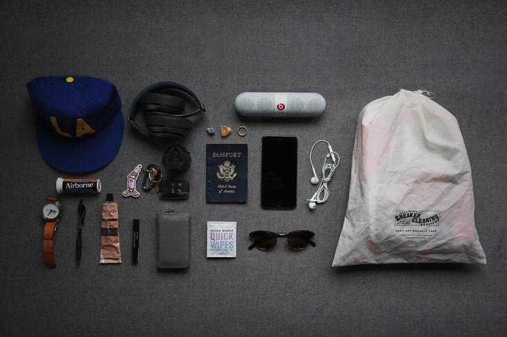 Essentials: Jason Markk