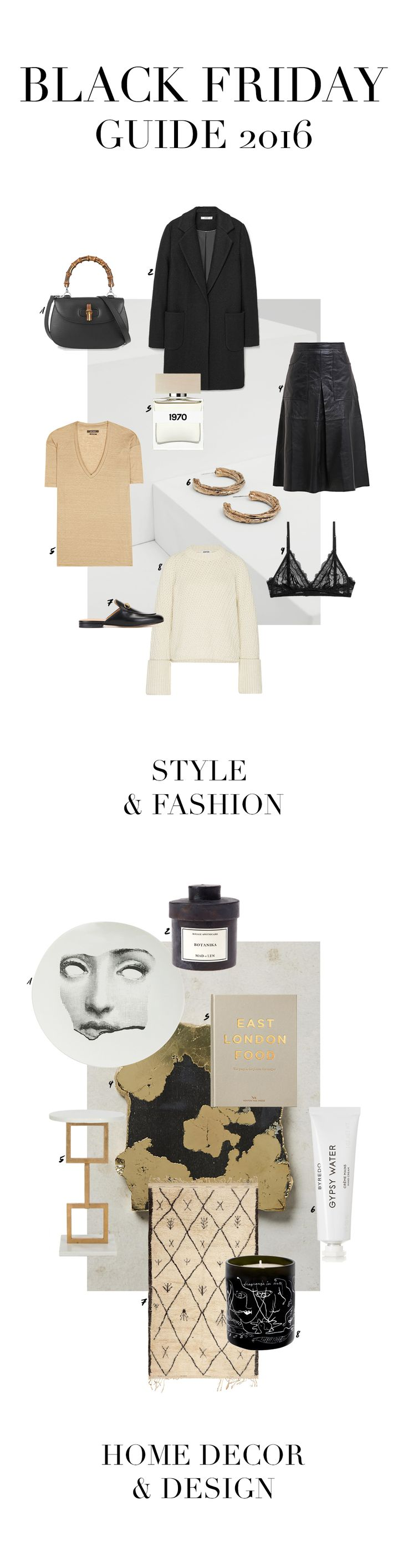 A curated Black Friday Guide on thedashingrider.com featuring the best deals and codes. With All Saints, Anthropologie, Asos, Avenue 32, LuisaViaRoma, Shopbop, Urban Outfitters, Topshop and a lot more.