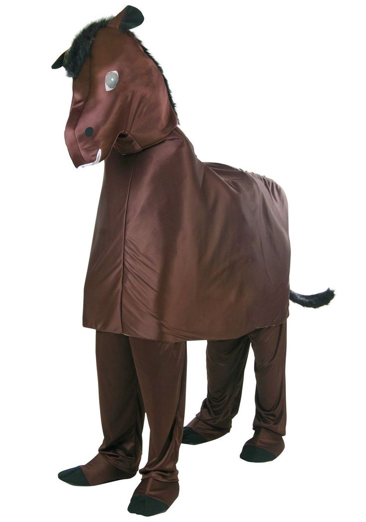 Two Person Horse Costume | eBay
