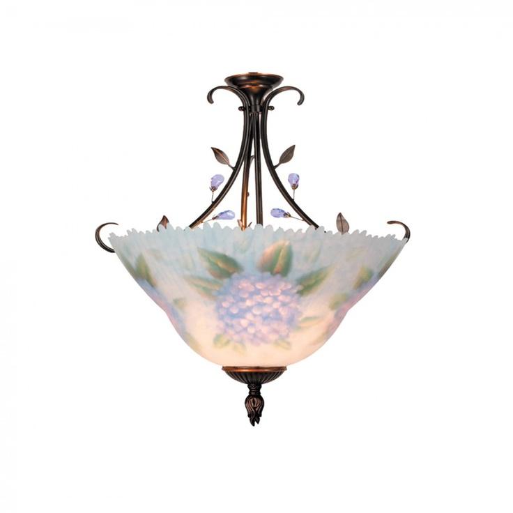 tiffany flush ceiling lights uk. dale tiffany ceiling lights 2 light metal semi flush mount - th10491 uk