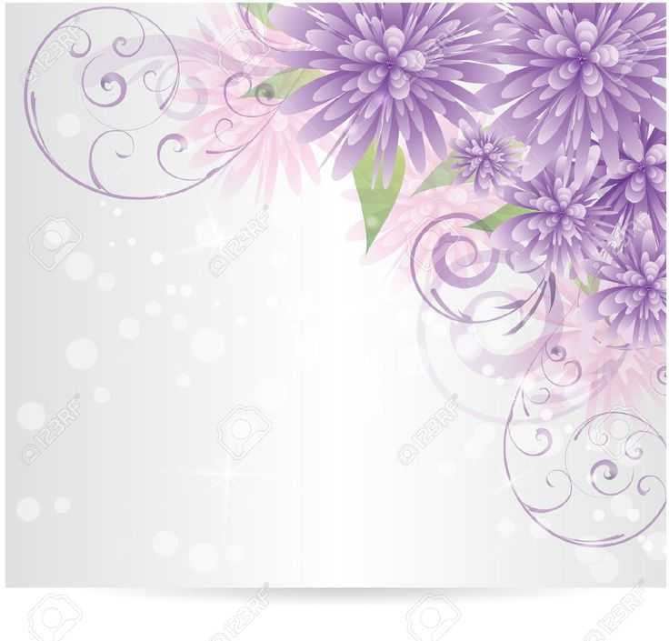 Purple Christmas Wrapping Paper