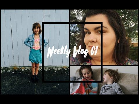 An Awkward Beginning   Weekly Vlog 01