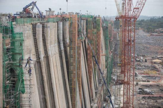 Tiago Queiroz/Estadão   Favorita, chinesa vence leilão de transmissão da usina de Belo Monte