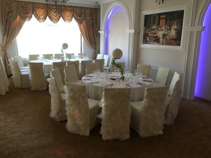 Restaurant Evenimente Bucuresti • Organizare Nunta • Botez • Petreceri Private