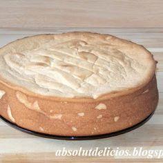 Prajitura cu branza dulce fara blat, prajitura cu branza si stafide, cum se face prajitura cu branza, reteta usoara de prajitura cu branza