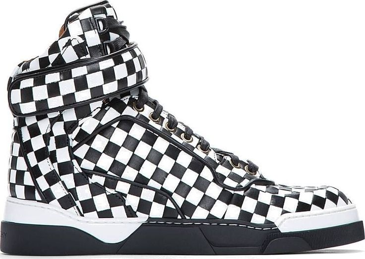 Chaussures - Haute-tops Et Baskets Cérémonie D'ouverture v0xaDo9RS