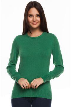 Yeşil Bayan Kazaklar Modasto.com da indirimli fiyatlara.