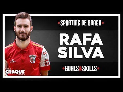 Rumor Mongering: Reds Chase Not-Quite-Starlet Rafa Silva
