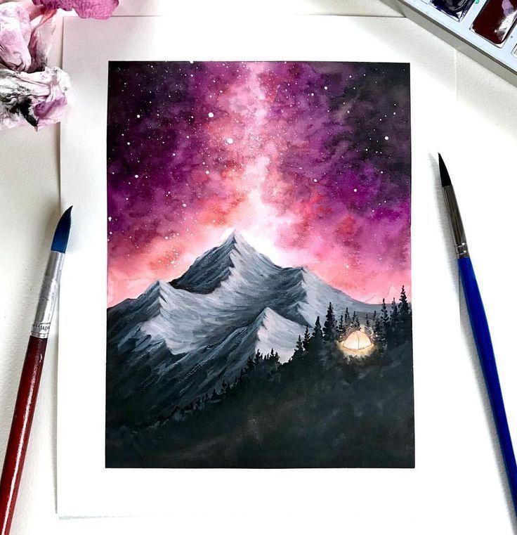Amazing Art Painting – Hier ist eine Tabelle für Ihren Freitag! Ich wollte arbeiten