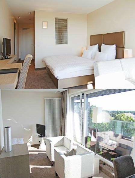 Thomas Hotel Spa & Lifestyle | Boutique Hotel | Germany | http://lifestylehotels.net/en/thomas-hotel-spa-lifestyle | room, design, art, modern, lifestyle