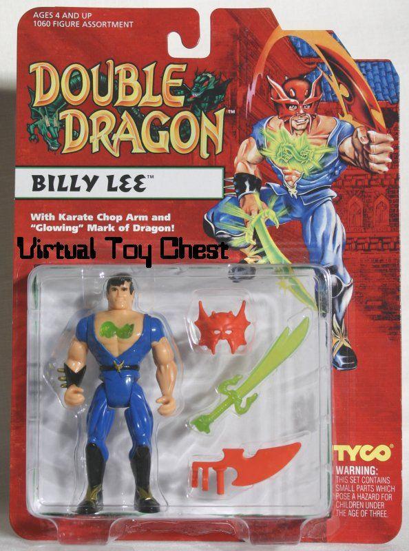 Double Toys 100
