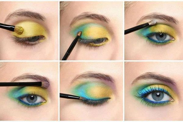 little-mermaid-flounder-makeup-tutorial-how-to